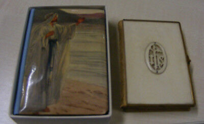 Two Vintage Bibles in good condition