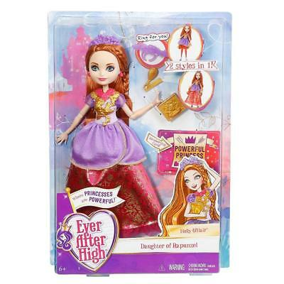 Ever After High Holly O'hair Powerful Princess Fashion Doll Toy