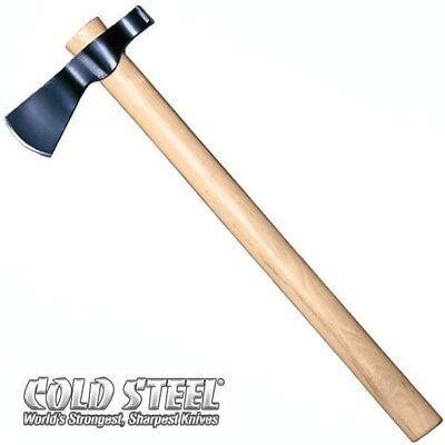 COLD STEEL Trail Tomahawk Axe Hatchet Camping Tool