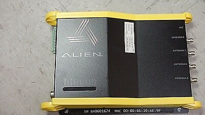 Alien Technology Enterprise Scalable RFID Reader ALR-9800 ALR9800 EPC Class 1