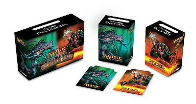 Magic The Gathering - Ultra Pro - Dual Deck Box - Phyrexia vs. The Coalition
