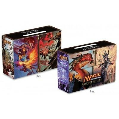 Deck Box - Magic The Gathering - Ultra Pro - ARCHENEMY