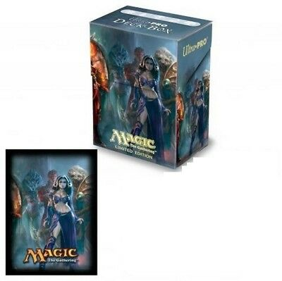 Deck Box combo- MTG - Ultra Pro - Edition limité -  Choix 2 Version disponible