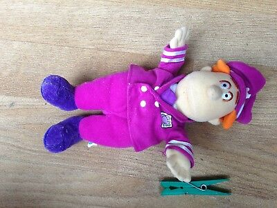 Engie Bengy Soft Toy Pilot Pete