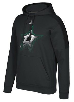 17482b669d8 DALLAS STARS ADIDAS (Line Shift) Nhl Print Tee T Shirt Black Sizes L ...