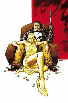 Punisher Max: The Complete Collection Vol. 5, Benson, Mike, Hurwitz, Gregg, Gisc
