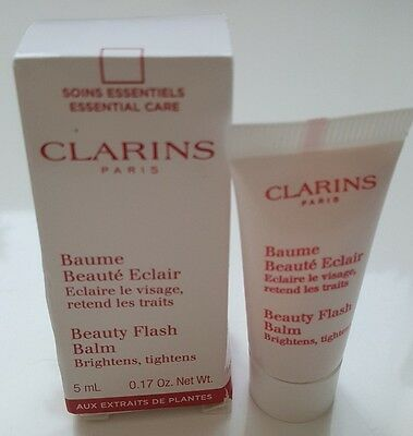 clarins baume beaute eclair beauty flash balm brightens. Black Bedroom Furniture Sets. Home Design Ideas