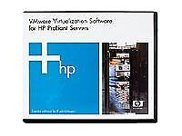 Hewlett Packard Enterprise VMware vCenter Server Foundation 1yr Software - virt