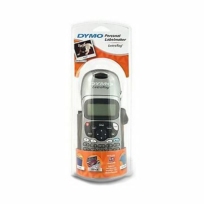 DYMO LetraTag LT-100H Handheld Label Maker for Office or Home (1749027) 1