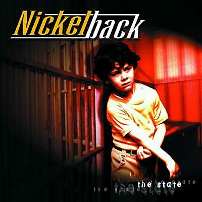 Nickelback - The State - Nickelback CD WHVG The Cheap Fast Free Post The Cheap