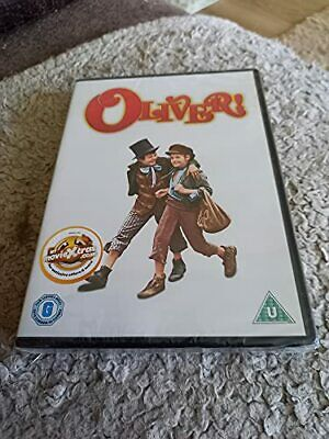Oliver! [DVD] [1968] - DVD  Q4VG The Cheap Fast Free Post
