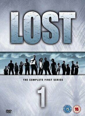 Emilie De Ravin - LOST - The Complete First Season [2005] - DVD  9IVG The Cheap