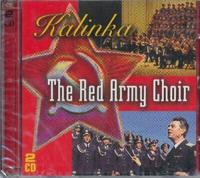 Red Army Choir - Kalinka - Red Army Choir CD XTVG The Cheap Fast Free Post The