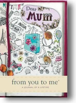 Dear Mum by from you to me 9781907048449 (Hardback, 2012)