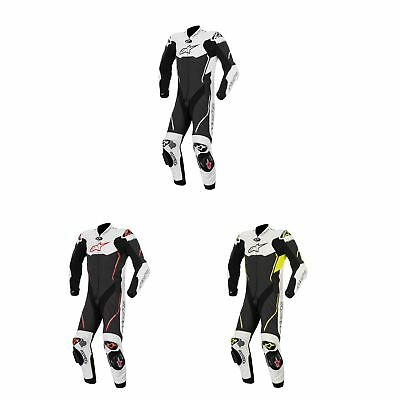 Alpinestars Motorcycle / Bike Atem CE Certified 1 Piece Leathers - 3156515