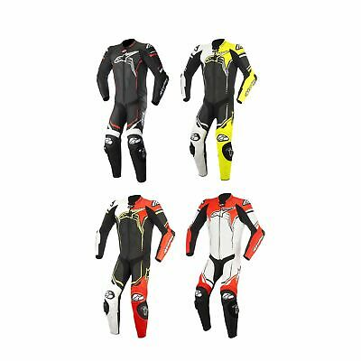 Alpinestars GP Plus V2 1 One Piece Leather Motorcycle Bike Riding Suit