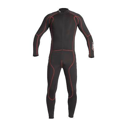 RST Tech X Base Layer Multisport Motorcycle / Motorbike One Piece Suit In Black