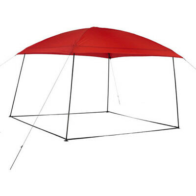 Ozark Trail 8-Person Dome ConnecTent Versatile Canopy Sleeping Rooms 2 Windows