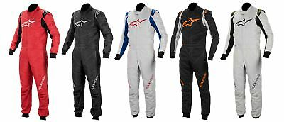 Alpinestars GP Race Racing / Rally / Race Suit - FIA Approved (335-5014)