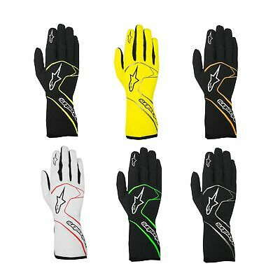 Alpinestars Motorsport / Car / Track Tech 1 Race / Racing Gloves