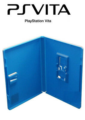 Official Playstation Ps Vita Game Case New Fast Delivery