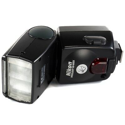 Nikon Speedlight SB-80DX Flas Unit
