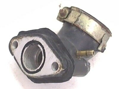 Tank Sports Air Cleaner Joint 2006 Urban 50 Chinese Moped Scooter TK50 QT-5