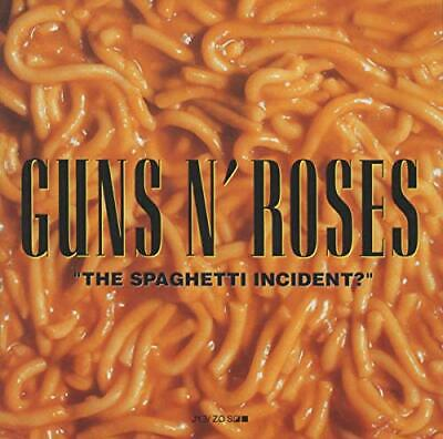 Guns N' Roses - The Spaghetti Incident? - Guns N' Roses CD 4IVG The Cheap Fast