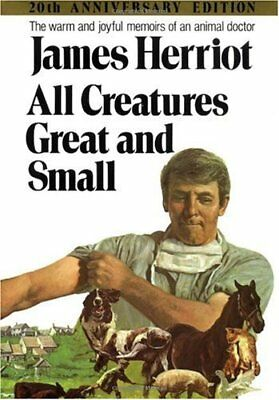 All Creatures Great and Small (20th Anniversary Ed