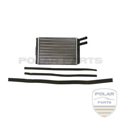 Heat Exchanger Interior Heating Volvo 740 760 940 960