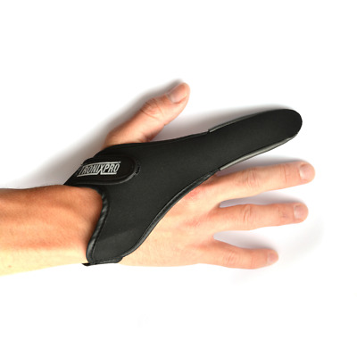 TronixPro Casting Glove / Finger Stall