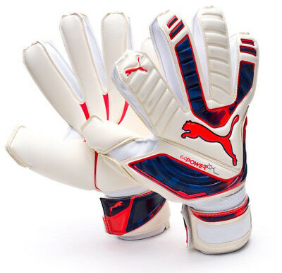 Puma evoPOWER Grip 1 Profi Torwart Keeper Handschuhe 041054 15