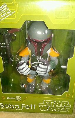 Very Rare Super Deformed Boba Fett