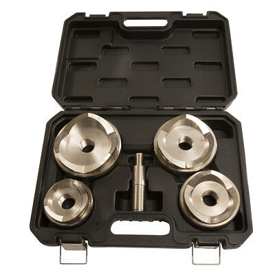 """Southwire MP-03PRO MAX PUNCH Large Die Set for Stainless Steel (2 1/2""""- 4"""")"""