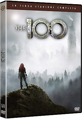 The 100 - Stagione 03 (4 Dvd) WARNER HOME VIDEO