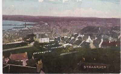 Early General View, STRANRAER, Wigtownshire
