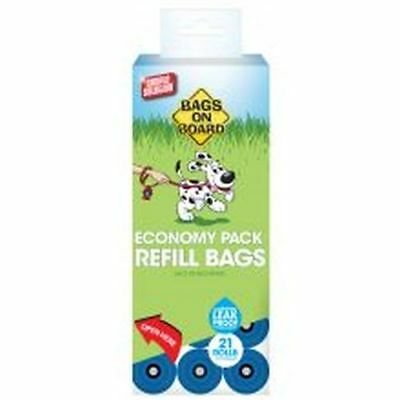 Bags On Board Refill Pantry Pack 315s 92012-6P
