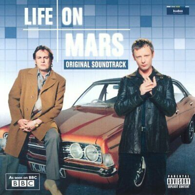 Life On Mars -  CD ZWVG The Cheap Fast Free Post The Cheap Fast Free Post