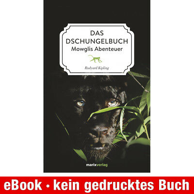 Ebook das download dschungelbuch