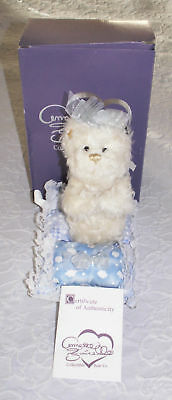"Nib Annette Funicello ""gracie"" Collecitble Bear"