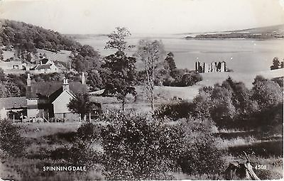 General View, SPINNINGDALE, Sutherland RP