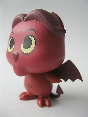 PAIN from Disney's Hercules DISNEY FUNKO MYSTERY MINI vinyl figure about 2 inch