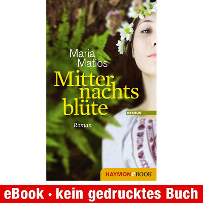 eBook-Download (EPUB) ★ Maria Matios: Mitternachtsblüte