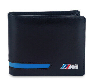 2017 Men credit card wallet holder business card case For BMW M3 E36 E39 E46 BL