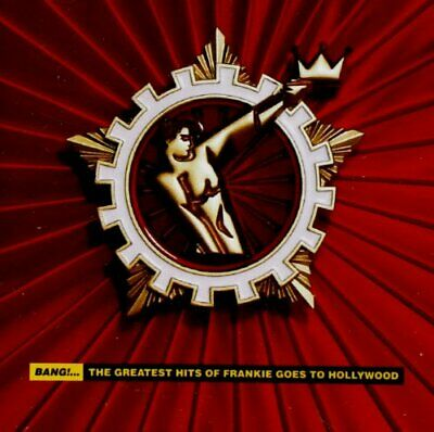 Frankie Goes to Hollywood - Bang!: The Gr... - Frankie Goes to Hollywood CD 1GVG