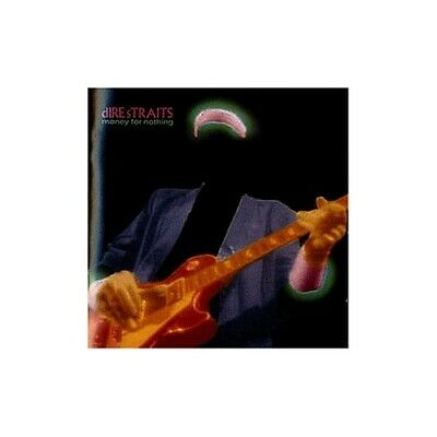 Dire Straits - Money for Nothing - Dire Straits CD 0JVG The Cheap Fast Free Post