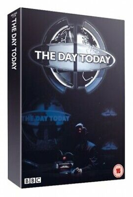 The Day Today : Complete BBC Series (2 Disc Set) [1994] [DVD] - DVD  U4VG The