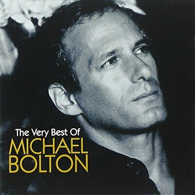 Bolton, Michael - The Very Best of Michael Bolton [... - Bolton, Michael CD NSVG