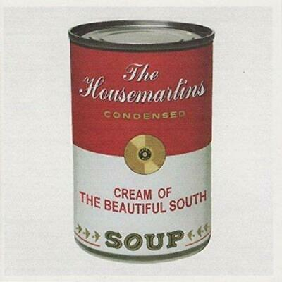 The Housemartins - Soup - The Housemartins CD 1KVG The Cheap Fast Free Post The