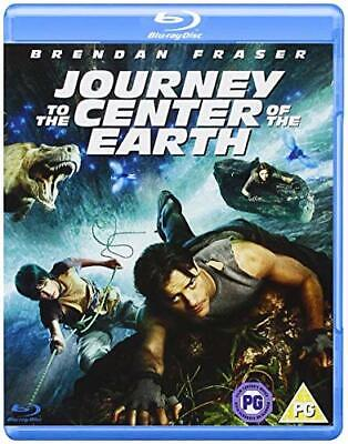 Journey To The Centre Of The Earth [Blu-ray] - DVD  2YVG The Cheap Fast Free